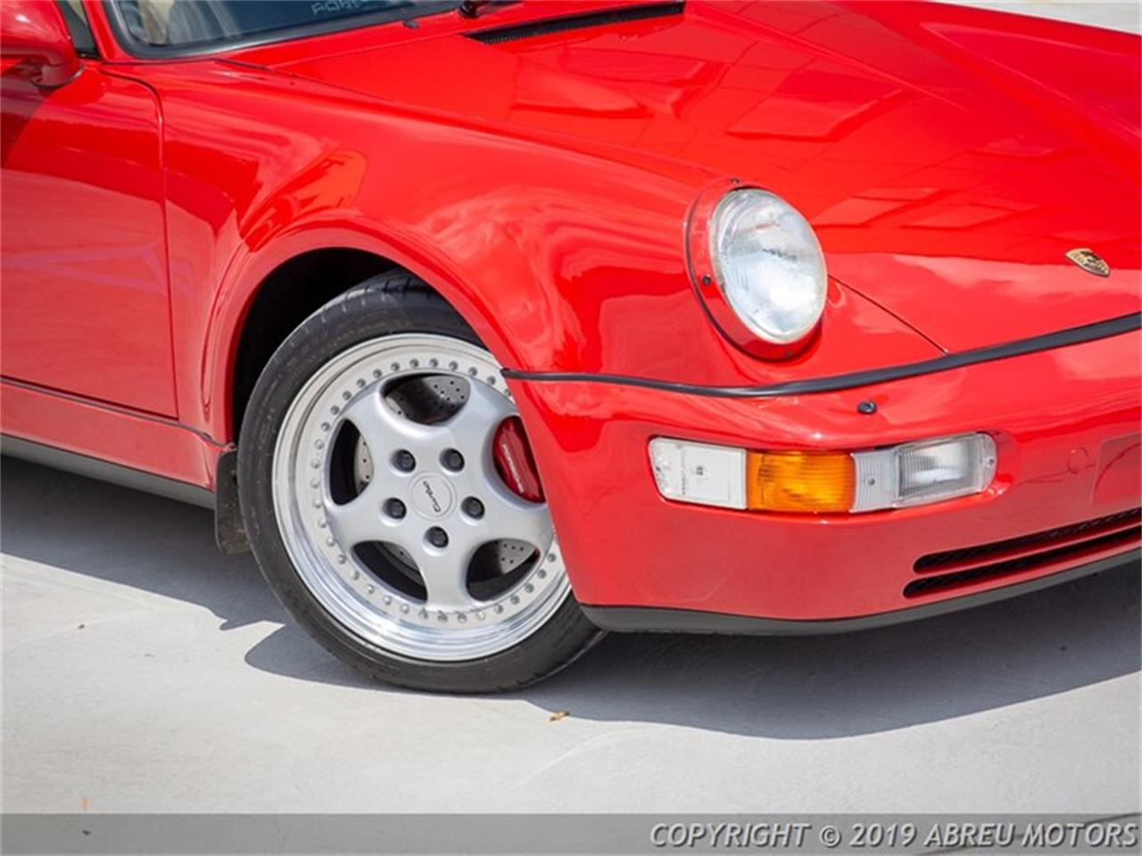 Large Picture of '94 911 Turbo - PV9N