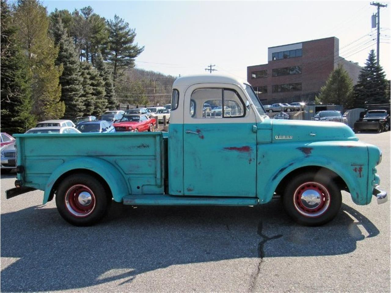 Large Picture of '52 Pickup - PV9P