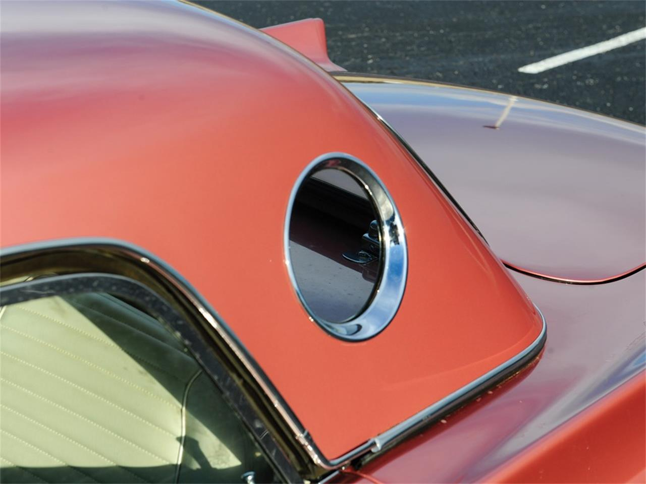 Large Picture of '57 Thunderbird - PV9S