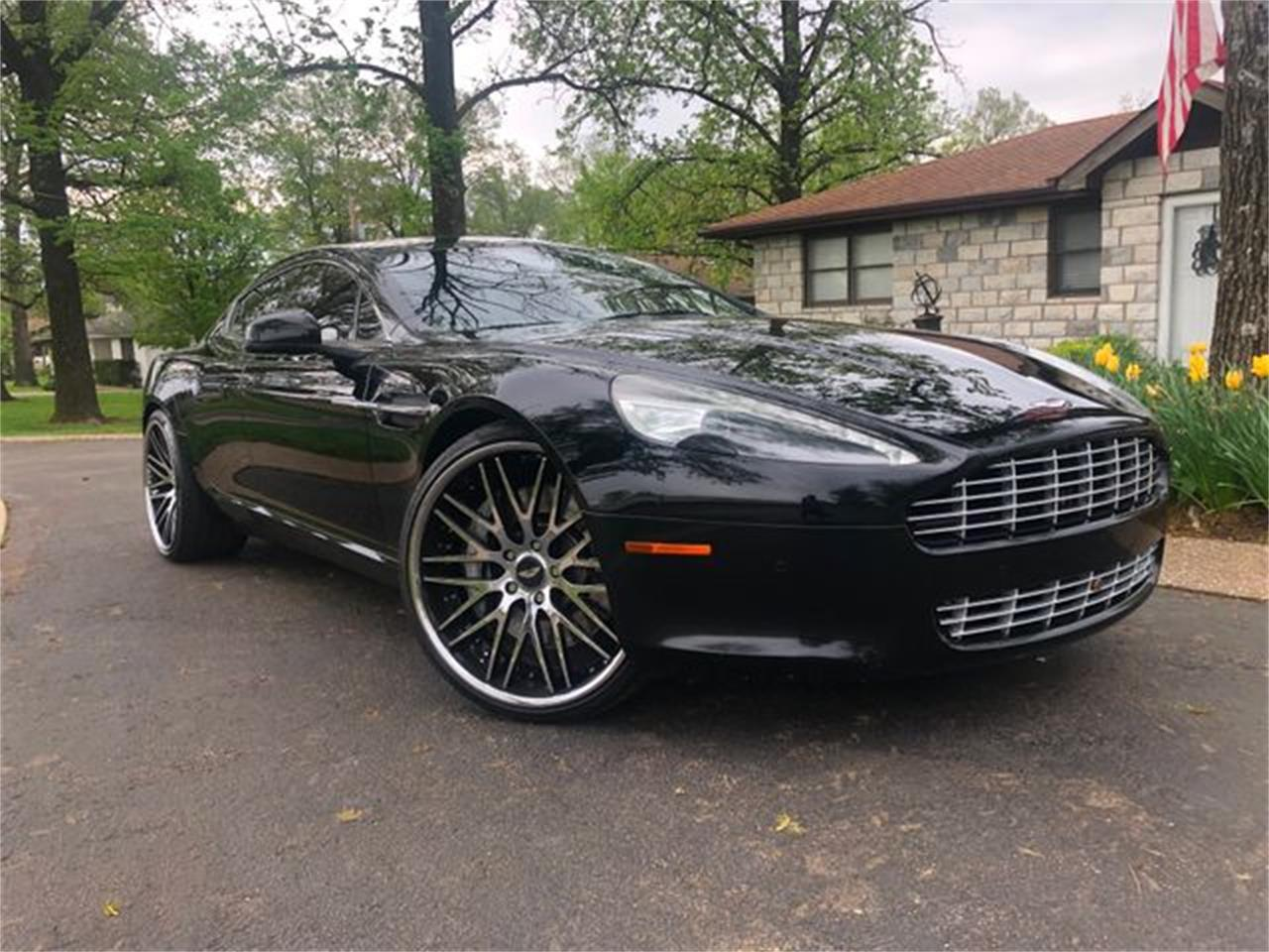 Large Picture of '11 Rapide - PVA2