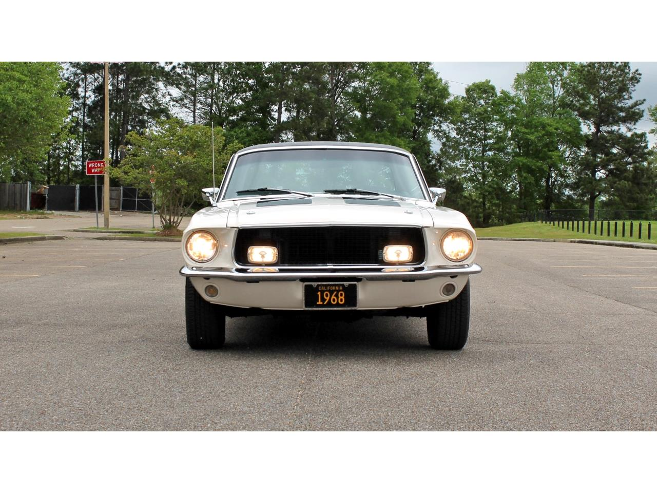 Large Picture of '68 Mustang GT located in Mississippi - PVA6