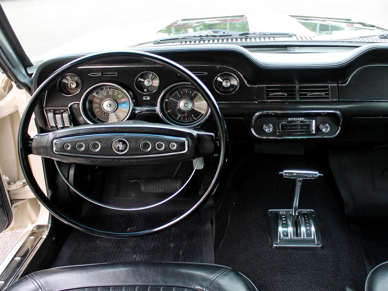 Large Picture of 1968 Mustang GT - $36,900.00 - PVA6