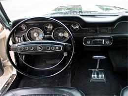 Picture of 1968 Ford Mustang GT located in Mississippi - $36,900.00 Offered by Daniell Motors - PVA6