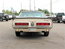 Picture of 1968 Ford Mustang GT located in Hattiesburg Mississippi - $36,900.00 Offered by Daniell Motors - PVA6