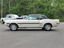 Picture of 1968 Mustang GT located in Mississippi - PVA6
