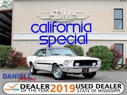 Picture of '68 Mustang GT Offered by Daniell Motors - PVA6