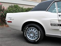 Picture of Classic 1968 Mustang GT located in Mississippi Offered by Daniell Motors - PVA6