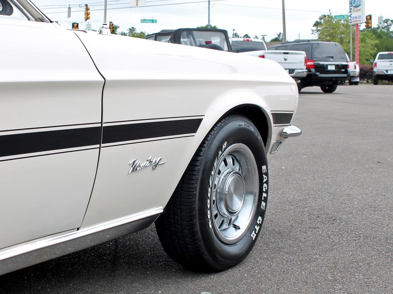 Large Picture of 1968 Ford Mustang GT - $36,900.00 - PVA6