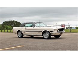 Picture of Classic 1968 Ford Mustang GT located in Hattiesburg Mississippi Offered by Daniell Motors - PVA6