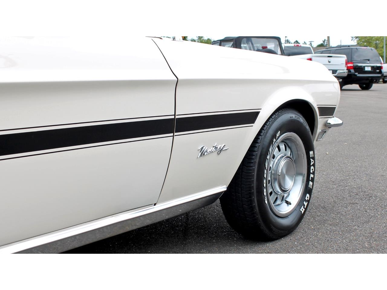 Large Picture of '68 Ford Mustang GT - $36,900.00 - PVA6