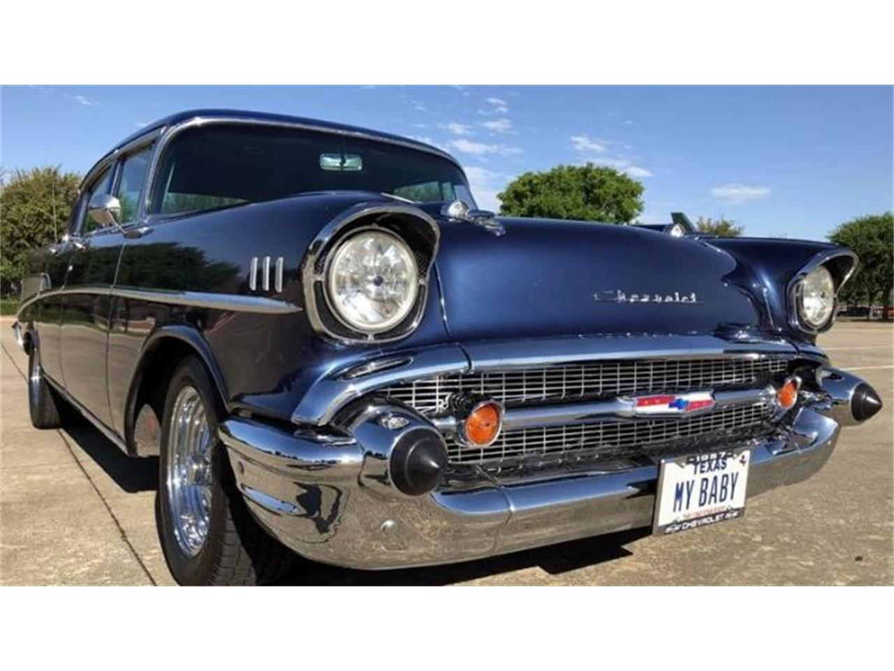 Large Picture of '57 Bel Air - PVAJ