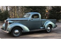 Picture of '37 Pickup - PVAK
