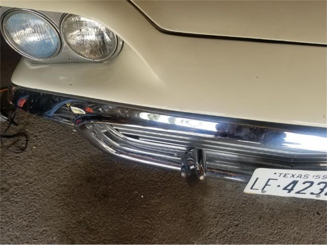 Large Picture of '59 Thunderbird - PVAM