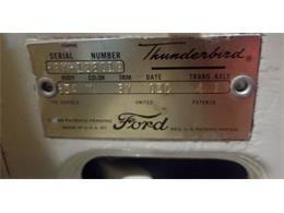 Picture of '59 Thunderbird - PVAM
