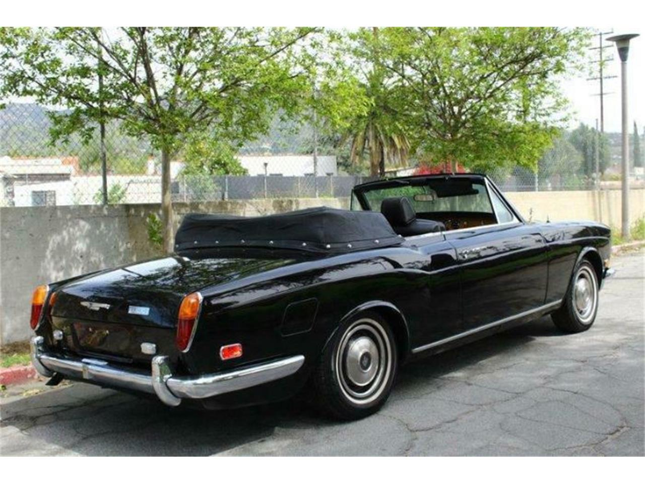 Large Picture of '71 Corniche - PVAS