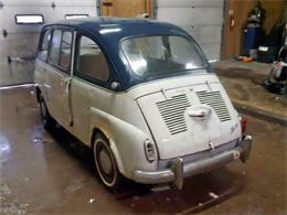 Picture of Classic 1959 Fiat 600 Offered by Classic Car Deals - PVAT