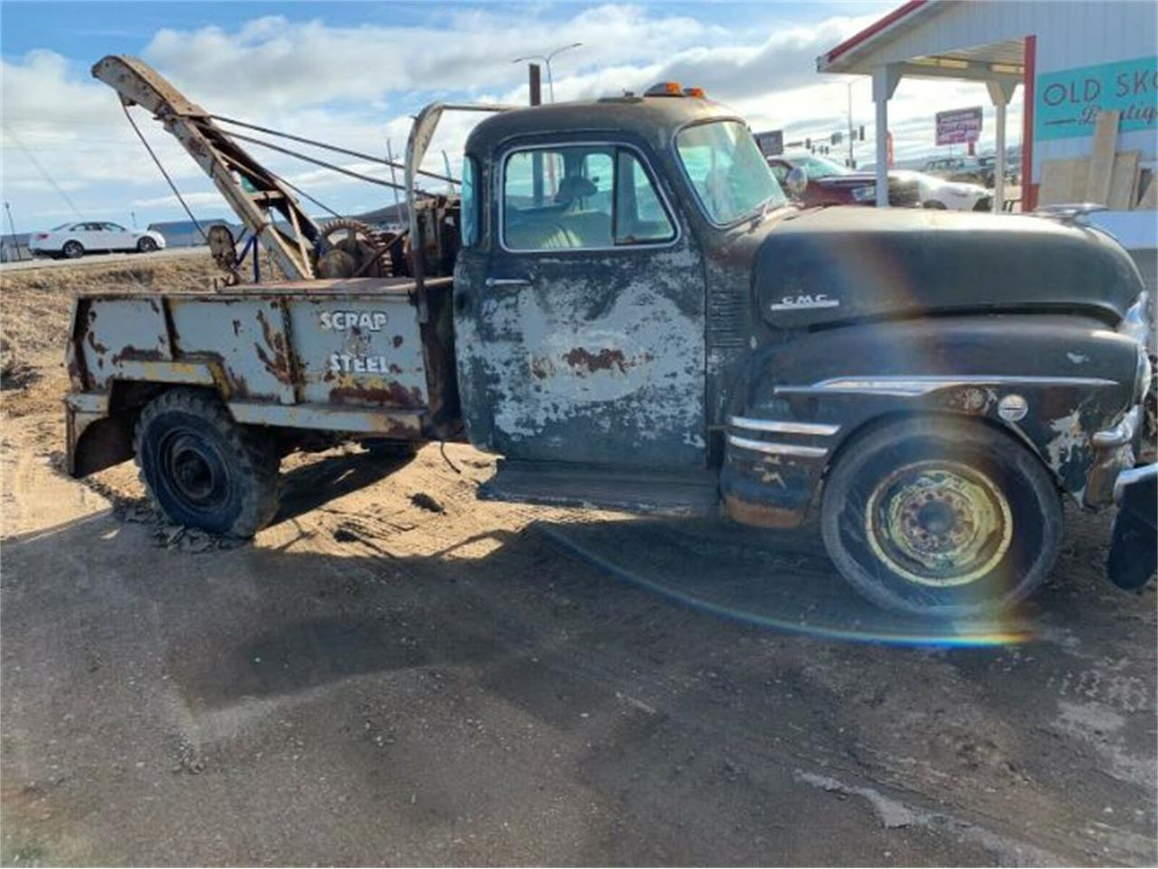 Large Picture of '54 Pickup - PVAW