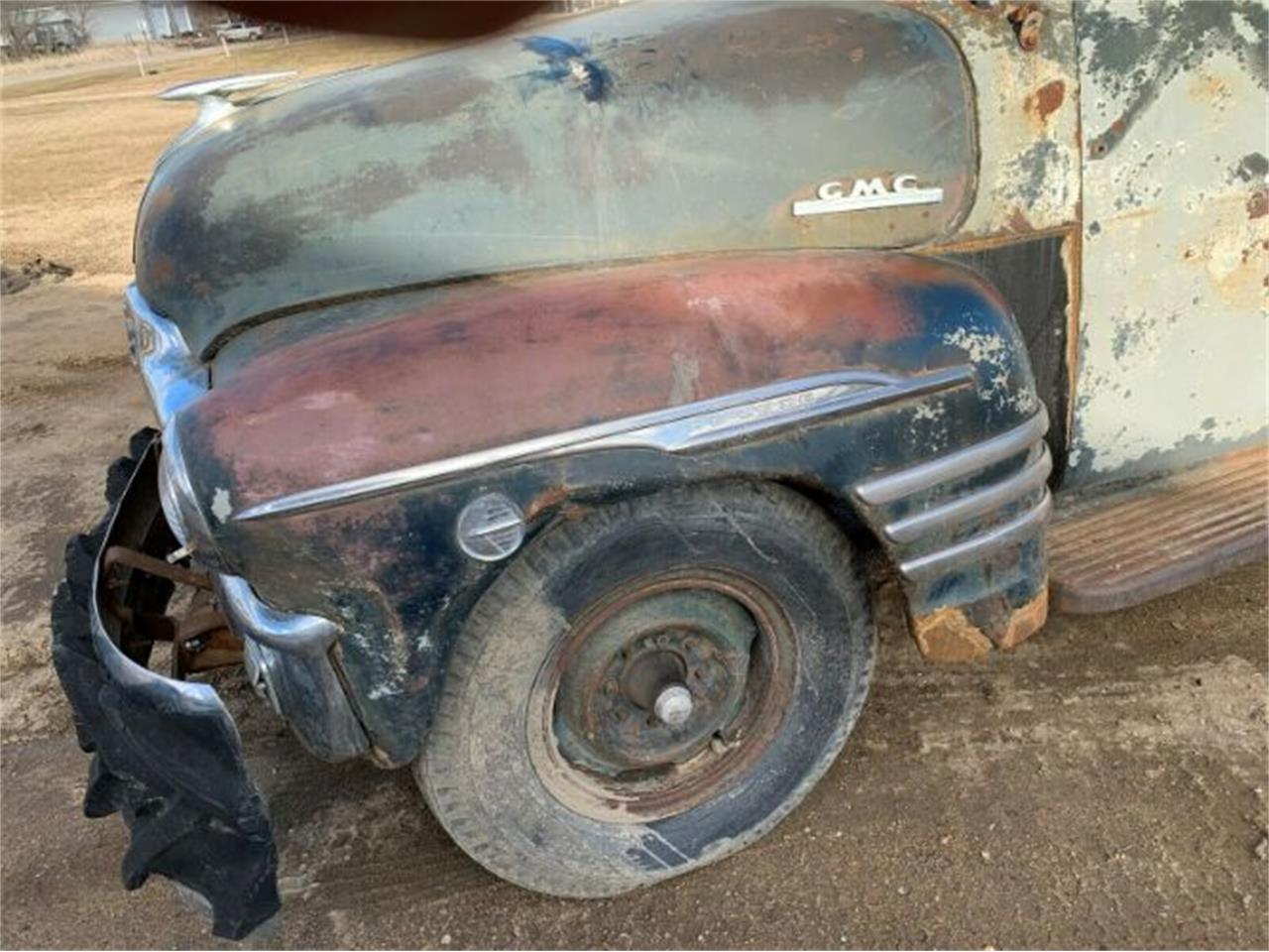 Large Picture of Classic 1954 Pickup - $12,495.00 - PVAW