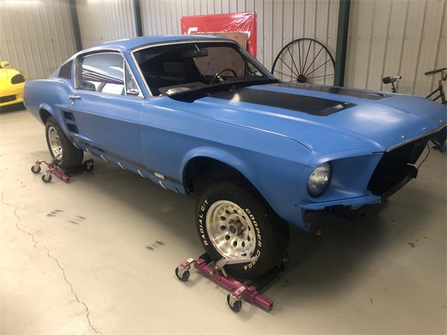 Picture of '67 Mustang GT - PQGP