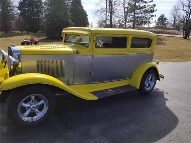 Picture of 1931 Sedan located in Cadillac Michigan - PVB0
