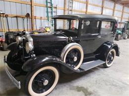 Picture of '31 Model A - PVB5