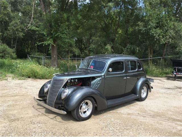 Picture of '37 Deluxe - PVB9