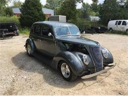Picture of 1937 Deluxe located in Cadillac Michigan Offered by Classic Car Deals - PVB9