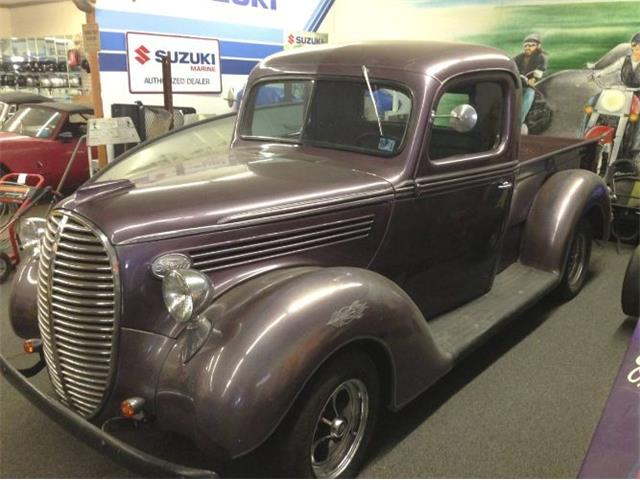 Picture of Classic 1939 Pickup Offered by  - PVBB