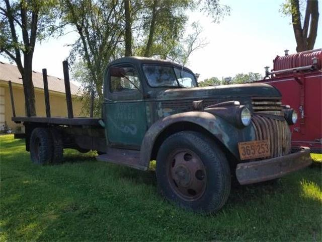 Picture of 1946 Chevrolet Rat Rod - $6,795.00 - PVBF