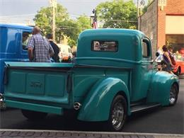 Picture of '47 Pickup - PVBG