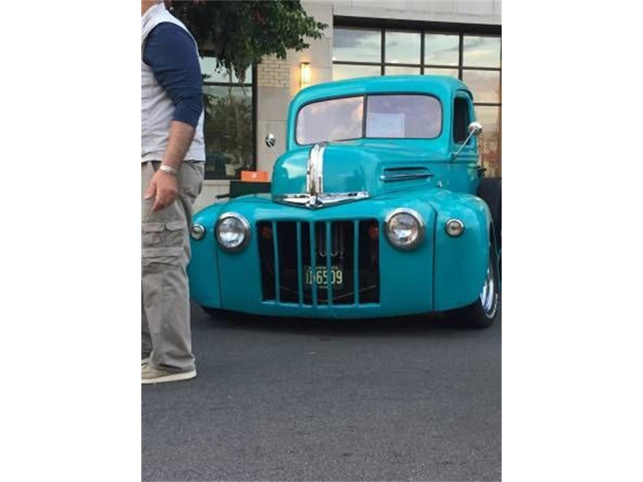Large Picture of '47 Pickup - PVBG