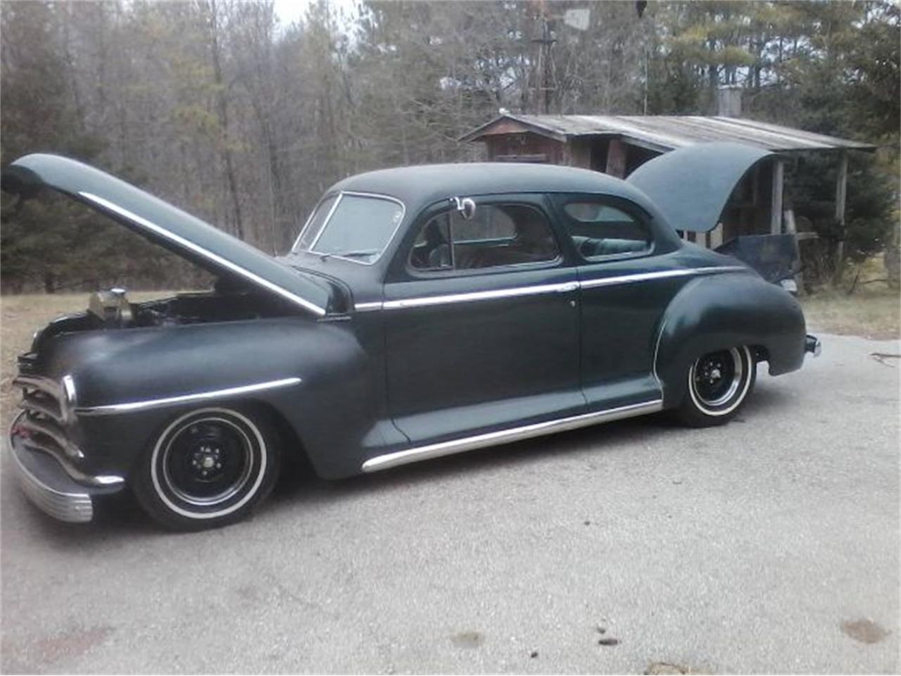 Large Picture of '47 Street Rod - PVBH