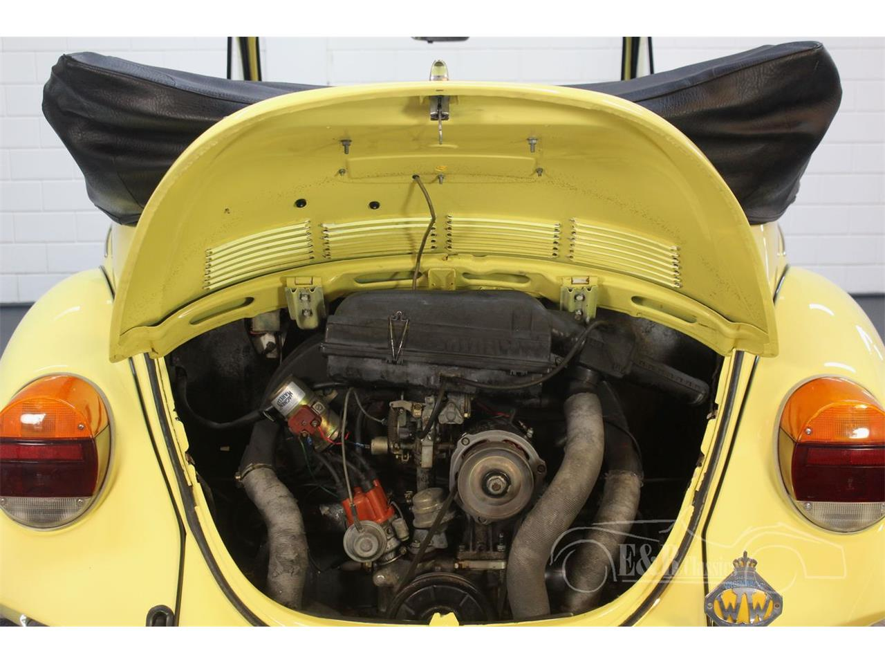 Large Picture of 1975 Volkswagen Beetle Offered by E & R Classics - PVBJ