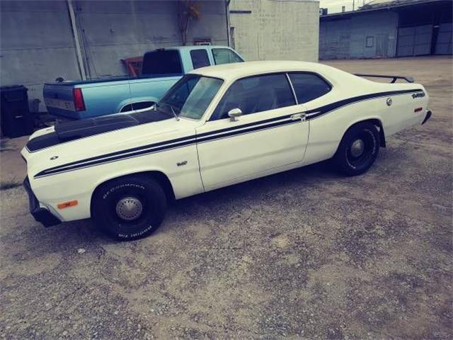 Picture of '74 Duster - PPZA