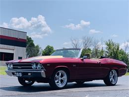 Picture of Classic 1969 Chevrolet Chevelle - $36,995.00 - PVBX