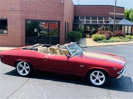 Picture of Classic 1969 Chevrolet Chevelle located in Geneva Illinois - PVBX