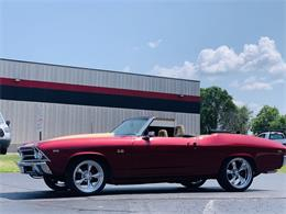 Picture of Classic 1969 Chevelle - $36,995.00 Offered by Classic Auto Haus - PVBX