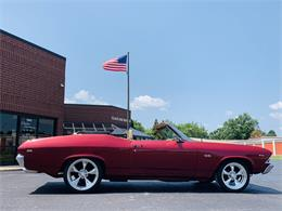 Picture of '69 Chevrolet Chevelle located in Geneva Illinois - PVBX