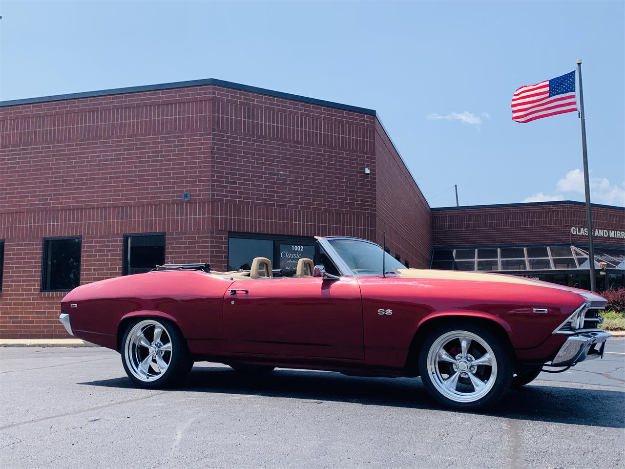 Large Picture of Classic 1969 Chevelle - $36,995.00 Offered by Classic Auto Haus - PVBX