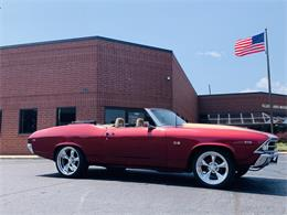 Picture of '69 Chevelle - $36,995.00 Offered by Classic Auto Haus - PVBX