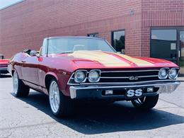 Picture of Classic '69 Chevelle located in Illinois - $36,995.00 - PVBX