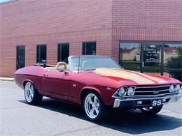 Picture of Classic '69 Chevelle located in Geneva Illinois - $36,995.00 - PVBX