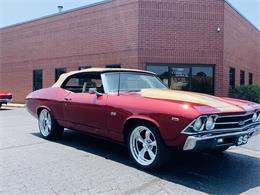 Picture of '69 Chevrolet Chevelle - PVBX