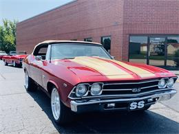 Picture of Classic '69 Chevelle - $36,995.00 Offered by Classic Auto Haus - PVBX