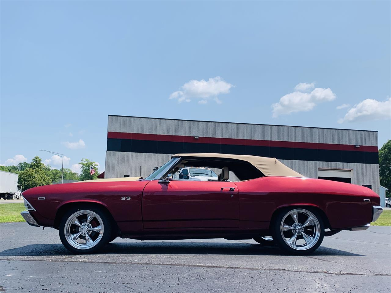 Large Picture of '69 Chevelle located in Illinois - PVBX
