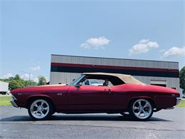 Picture of Classic '69 Chevrolet Chevelle located in Illinois - PVBX
