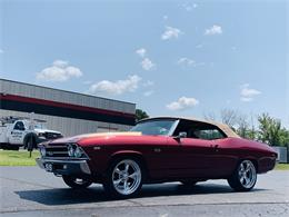 Picture of 1969 Chevrolet Chevelle Offered by Classic Auto Haus - PVBX