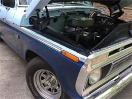 Picture of '76 F100 - PVBY
