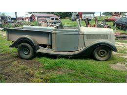 Picture of '37 Pickup - PVBZ