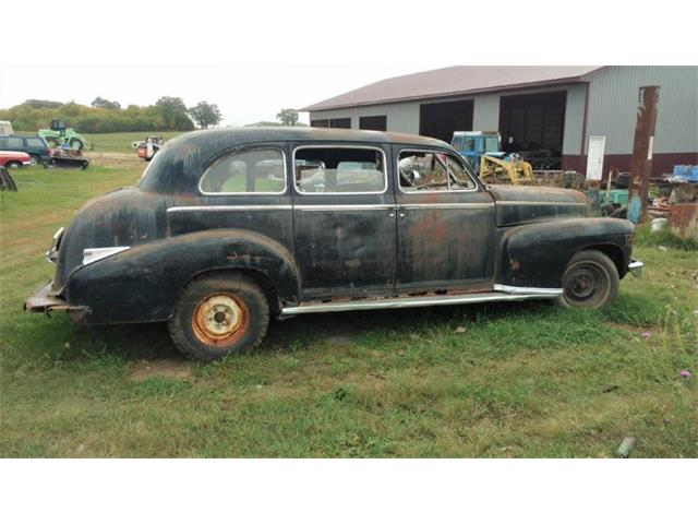 Picture of '41 Cadillac Limousine located in Parkers Prairie Minnesota - $2,200.00 Offered by  - PVC1